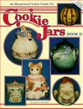 An Illustrated Value Guide to Cookie Jars, Ermagene Westfall, 0891455442