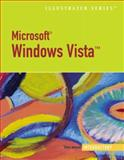 Microsoft Windows Vista Illustrated Introductory, Johnson, Steve, 142390544X