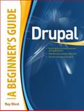Drupal, West, Ray, 0071625445