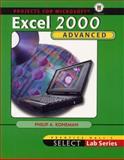 Select : Advanced Excel 2000, Koneman, Philip A., 0130885444