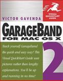 GarageBand 2 for Mac OS X, Victor Gavenda, 0321335449