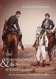 The Peninsula Campaign and the Necessity of Emancipation, Glenn David Brasher, 0807835447