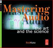 Mastering Audio 9780240805450