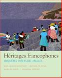 Heritages Francophones : Enquetes Interculturelles, Nielsen, Julianna and Redonnet, Jean-Claude, 0300125453