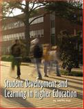 Coad 1000 : Student Development and Learning in Higher Education, East Carolina U. (Fye), 0757545459