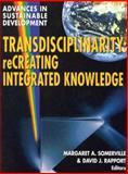 Transdisciplinarity 9780773525450