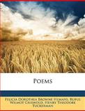 Poems, Felicia Dorothea Browne Hemans and Rufus Wilmot Griswold, 1147505454