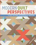 Modern Quilt Perspectives, Thomas Knauer, 1440235457