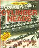 How to Build, Modify and Power Tune Cylinder Heads 9781901295450