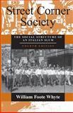 Street Corner Society 4th Edition
