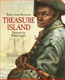 Treasure Island, Robert Louis Stevenson, 1402775458