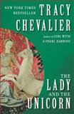 The Lady and the Unicorn, Tracy Chevalier, 0452285453