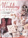 Wedding Crafts, Lucinda Ganderton, 0873415450