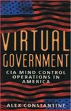 Virtual Government, Alex Constantine, 0922915458