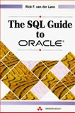 The SQL Guide to Oracle, Van der Lans, Rick, 0201565455