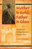 Mother Is Gold, Father Is Glass : Gender and Colonialism in a Yoruba Town, Semley, Lorelle D., 0253355451