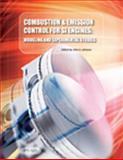 Combustion and Emission Control for SI Engines : Modeling and Experimental Studies, , 0768015456