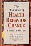 The Handbook of Health Behavior Change 9780826115454