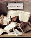 Etiquette, Emily Post, 1466275456