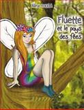 Fluette et le Pays des Fées, aline fouga, 1491235454