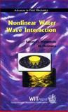 Nonlinear Water Wave Interaction, O. Mahrenholtz, 1853125458