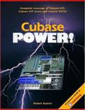 Cubase Power!, Guerin, Robert, 1929685459