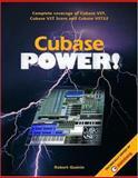 Cubase Power! 9781929685455