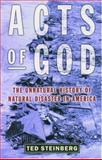 Acts of God, Ted Steinberg, 0195165454