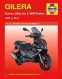 Gilera, Phil Mather and Alan Ahlstrand, 0857335456