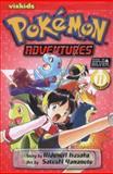 Pokémon Adventures, Hidenori Kusaka, 1421535459