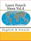 Learn French News Vol. 4, Nik Marcel, 1500425451