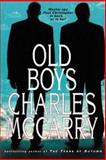 Old Boys, Charles McCarry, 1585675458