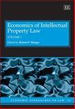 Economics of Intellectual Property Law, , 1845425456