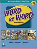 Word by Word, Bliss and Molinsky, Steven J., 0131935453