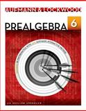 Prealgebra : An Applied Approach, Aufmann, Richard N. and Lockwood, Joanne, 1133365450