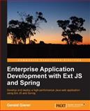 Enterprise Application Development with Ext JS and Spring, Gerald Gierer, 1783285451