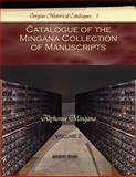 Catalogue of the Mingana Collection of Manuscripts 9781593335458