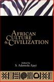 African Culture and Civilization, S. Ademola Ajayi, 9783545450