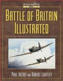Battle of Britain : A Visual Perspective, Jacobs, Paul DuBois and Lightsey, Robert, 0071385452