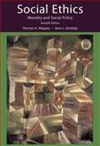 Social Ethics : Morality and Social Policy, Mappes, Thomas A. and Zembaty, Jane S., 0073125458