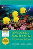 Wie Operations Management 2e, International Editio N, Reid, R. Dan and Sanders, Nada R., 0471655457