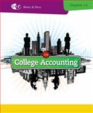 College Accounting, Chapters 1-9, Heintz, James A. and Parry, Robert W., 1285055454