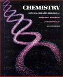 Chemistry : General, Organic, Biological, Kroschwitz, Jacqueline I. and Winokur, Melvin, 0070355460