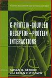 G Protein-Coupled Receptor-Protein Interactions, David R. Sibley, 0471235466