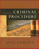 Criminal Procedure, Samaha, Joel, 049509546X