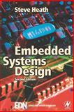Embedded Systems Design, Heath, Steve, 0750655461
