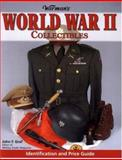 Warman's World War II Collectibles, John Graf and John F. Graf, 0896895467