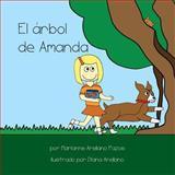 El árbol de Amanda, Marianne Pazos, 1489595465