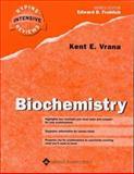 Biochemistry : Rypins' Intensive Rev, Vrana, 0397515464