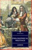 Philosophical Writings, Leibniz, Gottfried Wilhelm, 0460875469